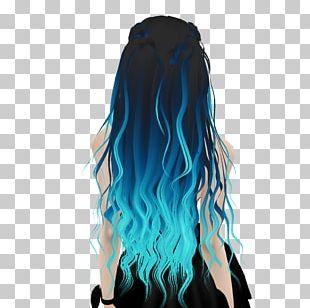 Capelli Hair Coloring Ombré PNG