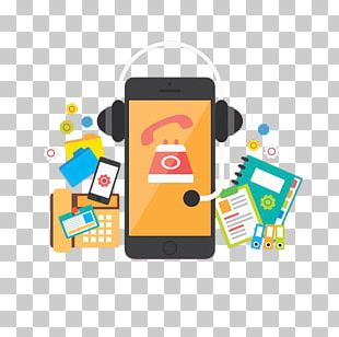 Smartphone Mobile Phone Drawing Telephone PNG