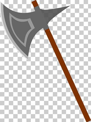 Battle Axe Executioner PNG