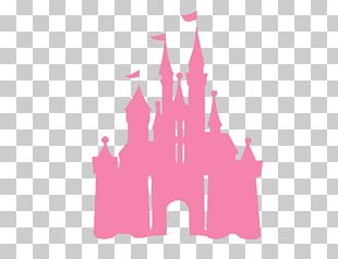 Cinderella Castle Sleeping Beauty Castle PNG