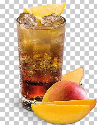 Wine Cocktail Rum And Coke Long Island Iced Tea Sea Breeze PNG