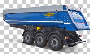 Car Semi-trailer Truck Commercial Vehicle Machine PNG