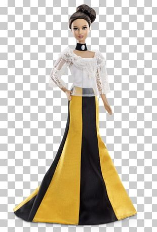 Philippines Amazon.com Barbie Doll Maria Clara Gown PNG