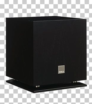 Subwoofer Danish Audiophile Loudspeaker Industries High Fidelity Computer Speakers PNG