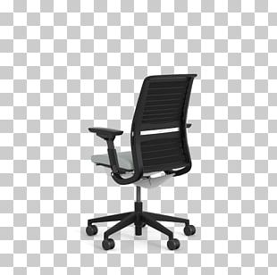 Office & Desk Chairs Gaming Chair Furniture Swivel Chair PNG