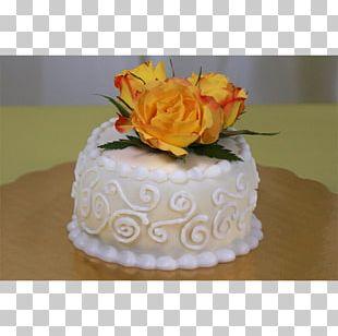 Wedding Cake Buttercream Bakery Torte Cake Decorating PNG