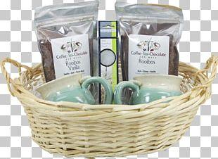 Food Gift Baskets Flowering Tea Hamper PNG