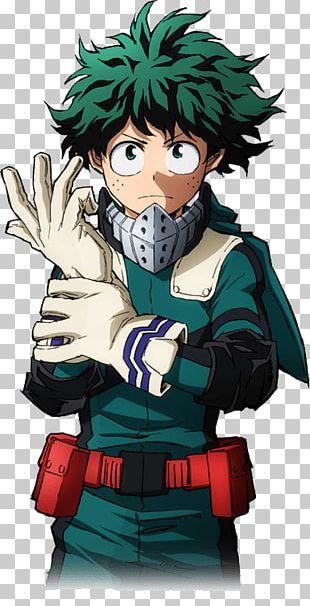 Izuku Midoriya Origin My Hero Academia Png Clipart Anime