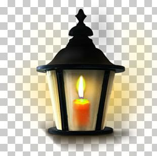 Light Fixture Oil Lamp Lighting PNG