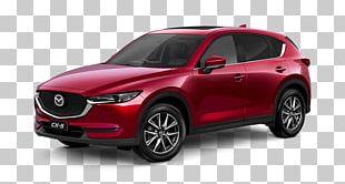 2018 Mazda CX-5 Sport Utility Vehicle Car Mazda CX-5 Drive PNG