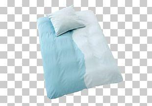 Bedding Pillow Duvet Linens Bed Sheets PNG