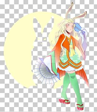 Fairy Costume Design Desktop PNG