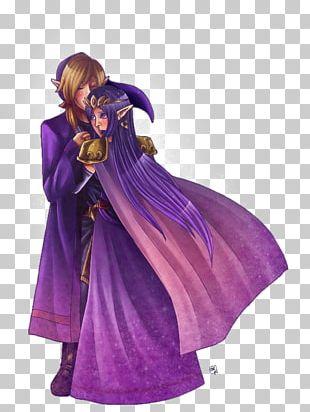 The Legend Of Zelda: A Link Between Worlds Princess Zelda Zelda II: The Adventure Of Link PNG