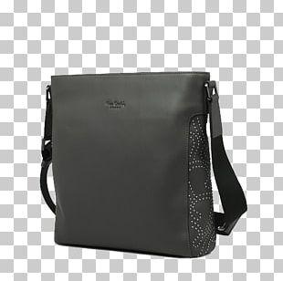 Designer Messenger Bag PNG