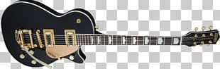 Electric Guitar Musical Instruments Gretsch Fender Telecaster PNG