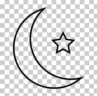 Star And Crescent Quran Symbols Of Islam Star Polygons In Art And Culture PNG