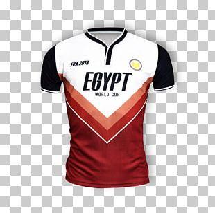 0c6b0fb36 2018 World Cup T-shirt Egypt National Football Team Portugal National  Football Team Jersey PNG