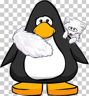 Club Penguin: Elite Penguin Force Video Game PNG