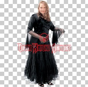 Gown Robe Dress Clothing Costume PNG