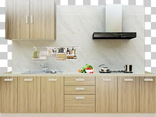 Table Cabinetry Kitchen Countertop Furniture PNG