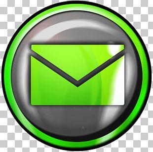 Green Line Font PNG
