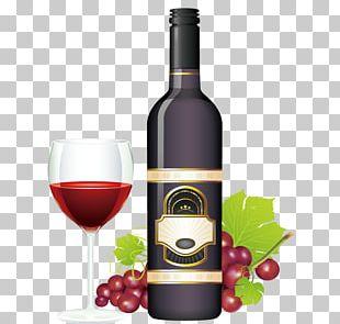 Red Wine White Wine Dessert Wine PNG