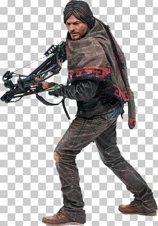 The Walking Dead Daryl Dixon Norman Reedus Rick Grimes Merle Dixon PNG