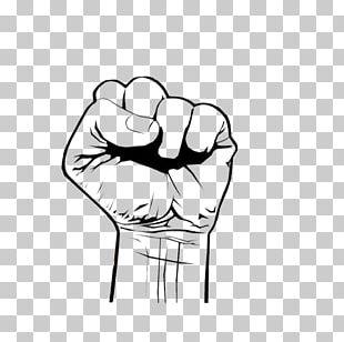 Fist Hand Finger Upper Limb PNG