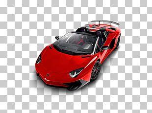 Lamborghini Gallardo Car 2015 Lamborghini Aventador 2017 Lamborghini Aventador LP750-4 Superveloce PNG