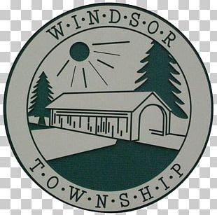 Logo Badge Brand Font PNG