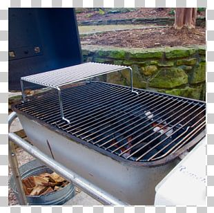 Barbecue Outdoor Grill Rack & Topper Grilling PNG