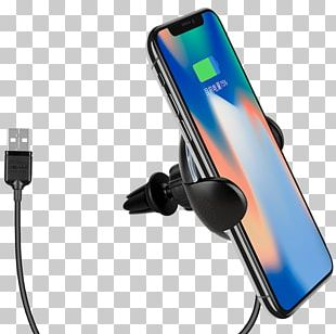Battery Charger IPhone X Samsung Galaxy Note 8 IPhone 8 Samsung Galaxy S9 PNG