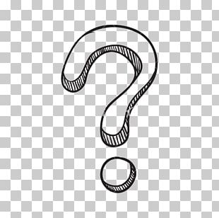 Question Mark Computer Icons PNG