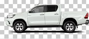 Toyota Hilux Car Pickup Truck Toyota 4Runner PNG