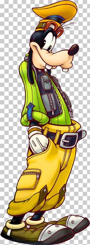 Kingdom Hearts III Goofy Donald Duck Kingdom Hearts 358/2 Days PNG
