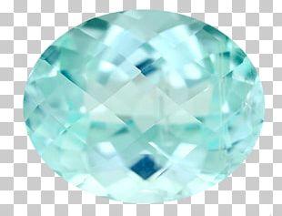 Crystal Diamond Ring PNG