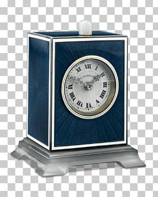 Alarm Clocks Art Deco Quartz Clock Table PNG