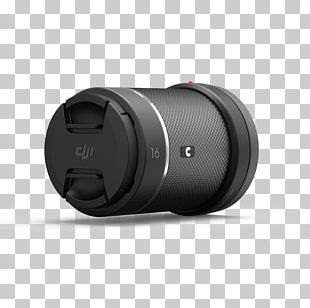 Camera Lens DJI Zenmuse X7 DL F2.8 LS ASPH Lens Neutral-density Filter PNG