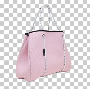 Handbag Tote Bag Neoprene Pocket PNG