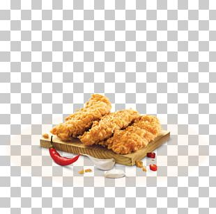 Chicken Nugget Chicken Fingers Buffalo Wing Crispy Fried Chicken PNG