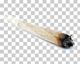 Joint Cannabis Smoking PNG
