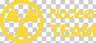 Radiation Hazard Symbol Radioactive Decay X-ray PNG