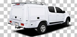 Bumper Pickup Truck Car Van Commercial Vehicle PNG