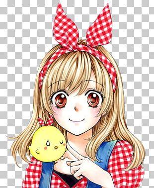 Hiyokoi Shōjo Manga MyAnimeList PNG