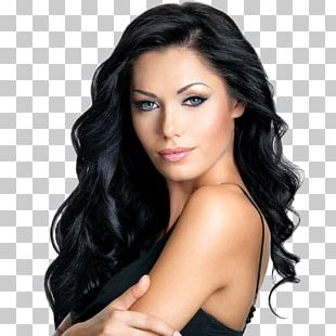 Artificial Hair Integrations Black Hair Hair Coloring Hairstyle PNG