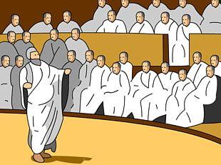 Ancient Rome Roman Republic Roman Senate PNG