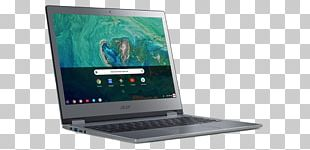 Chromebook Laptop Acer Google Pixelbook Chrome OS PNG
