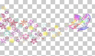Butterfly Color Drawing PNG