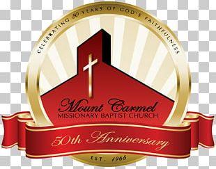 Mt Carmel Baptist Church Missionary Baptists Christian Church Pastor Deacon PNG