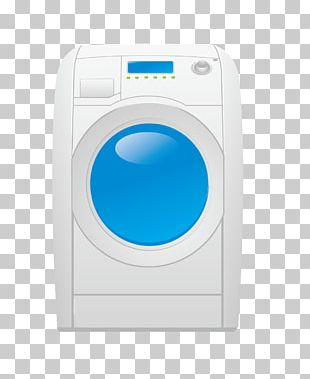 Washing Machine Laundry Clothes Dryer PNG